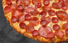 $16.99 Large Triple Play Pepperoni